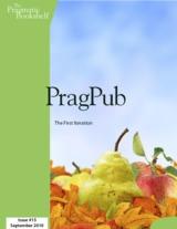 PragPub cover