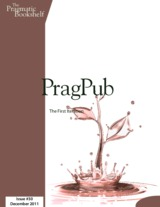 PragPub cover